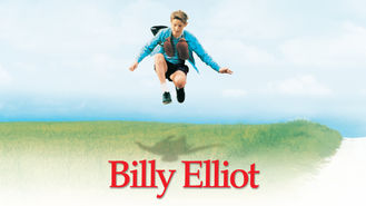 Billy Elliot (2000) on Netflix in the USA