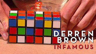 Derren Brown: Infamous (2014) on Netflix in the Netherlands