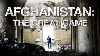 Afghanistan: The Great Game: Season 1