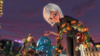 Episode 4: Monsters vs. Aliens: Mutant Pumpkins from Outer Space