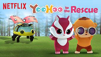 YooHoo to the Rescue: Season 1