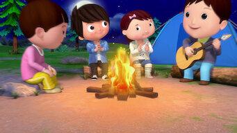 Little Baby Bum: Nursery Rhyme Friends: Season 2: Episode 2