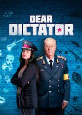 Search netflix Dear Dictator