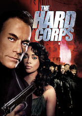 Search netflix The Hard Corps